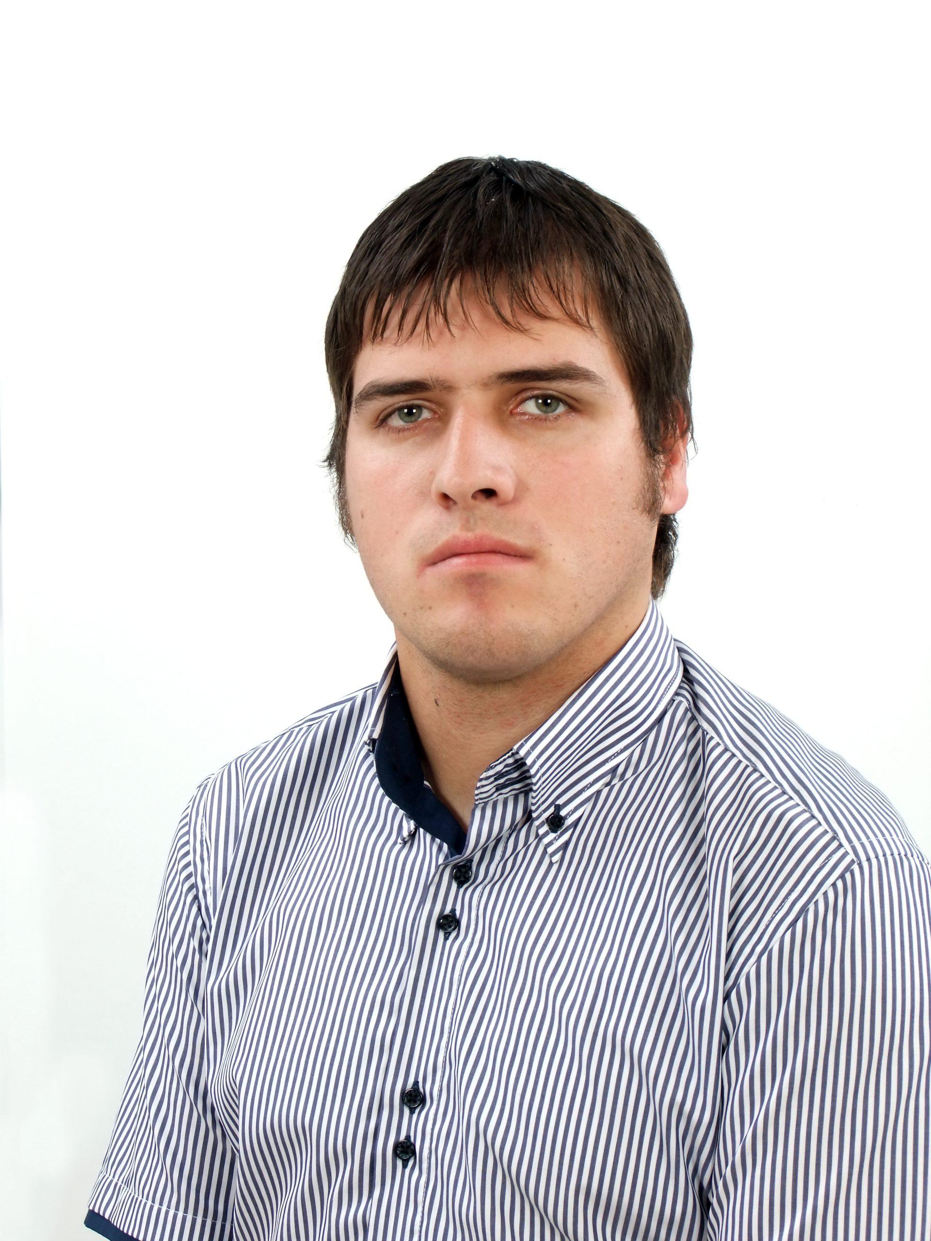 Milos Popic