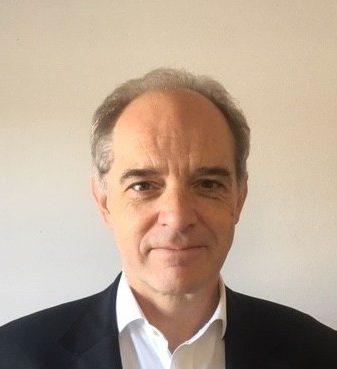 Mark Leishman