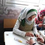 Firefly for Syrians' Applied Science Learning Programme